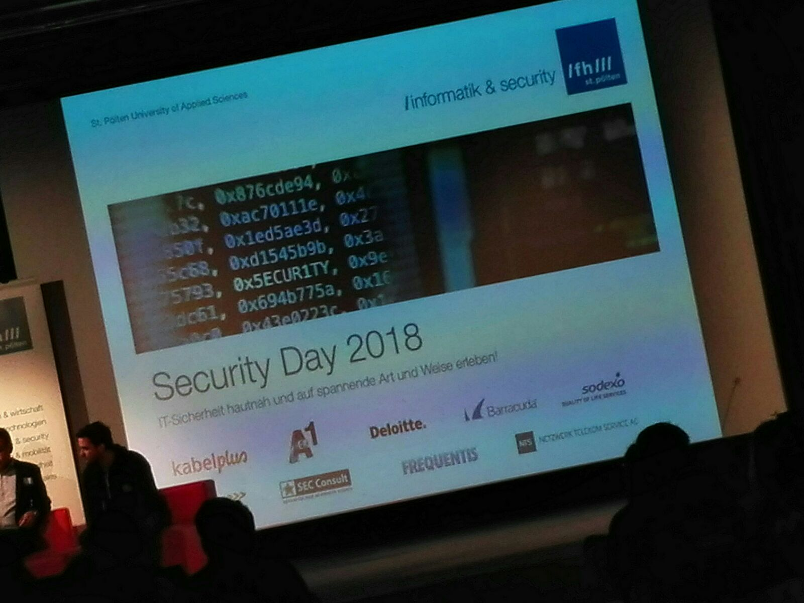 Security Day